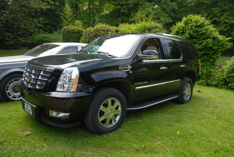 ESCALADE 3 quart